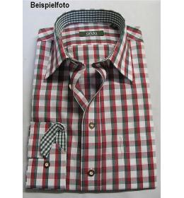 Muster Trachtenhemden