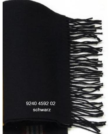 Schal Wolle uni