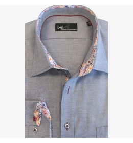 Muster Modehemden