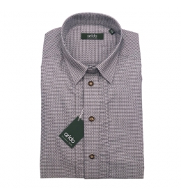 Trachtenhemd - Slim Fit